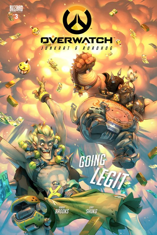 overwatch_junkrat_and_roadhog_comic_cover_by_grayshuko-da2eyya