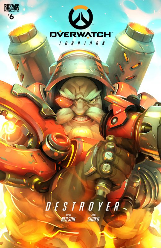overwatch_torbjorn_comic_cover_by_grayshuko-da6p3ta
