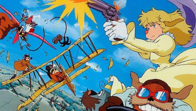 Anime sherlock holmes en streaming gratuit miyazaki